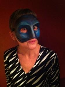 Kim mask
