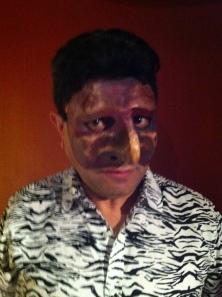 Ado mask